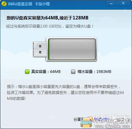 [Windows]U盘复活工具图片 No.4