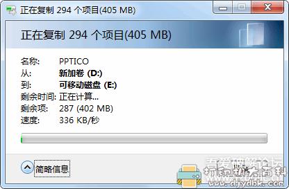 [Windows]U盘复活工具图片 No.5