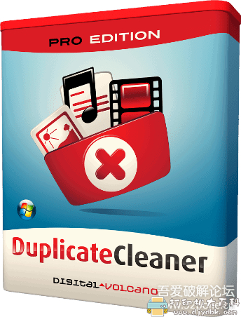 [Windows]重复文件清理工具 Duplicate Cleaner Pro v4.1.4图片 No.1