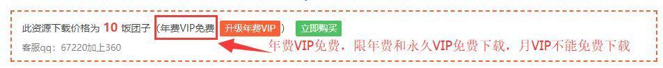 VIP及权限说明_图片 2
