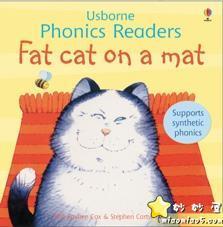 斯伯恩自然拼读全集,适合2岁以上儿童阅读图片 No.1