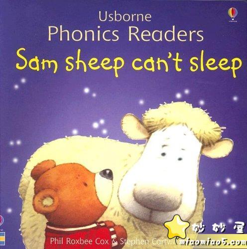 斯伯恩自然拼读全集,适合2岁以上儿童阅读图片 No.4