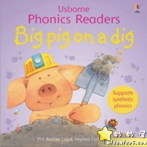 斯伯恩自然拼读全集,适合2岁以上儿童阅读图片 No.11