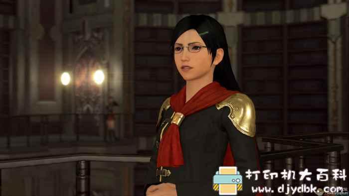 PC大型单机游戏分享:最终幻想:零式HD 中文版图片 No.2