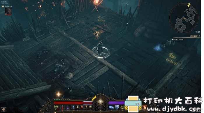 PC单机游戏分享:《破坏领主(Wolcen: Lords of Mayhem)》正式版 v1.0 官方中文 Codex破解版[CN/EN]图片 No.1