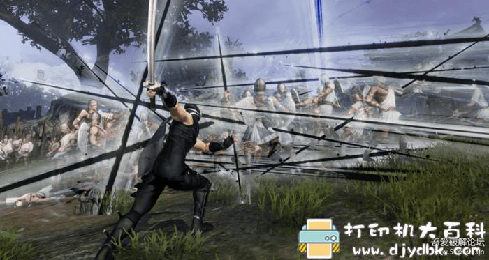 PC游戏分享:《无双大蛇3:终极版》官方中文 豪华版 CODEX未加密版[CN/EN/JP]图片 No.2