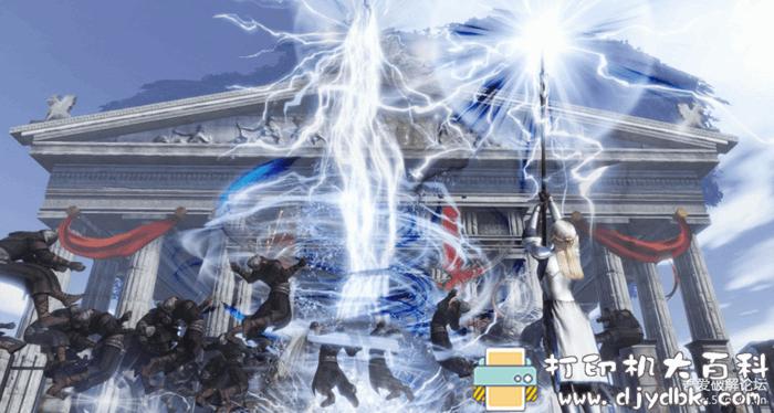 PC游戏分享:《无双大蛇3:终极版》官方中文 豪华版 CODEX未加密版[CN/EN/JP]图片 No.4