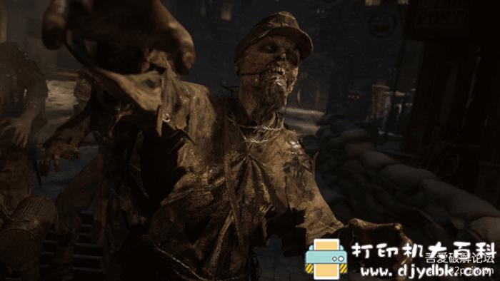 PC大型单机游戏 [使命召唤14:二战 Call of Duty: WWII 官方中文单人绿色安装硬盘版 附1-13代链接图片 No.5