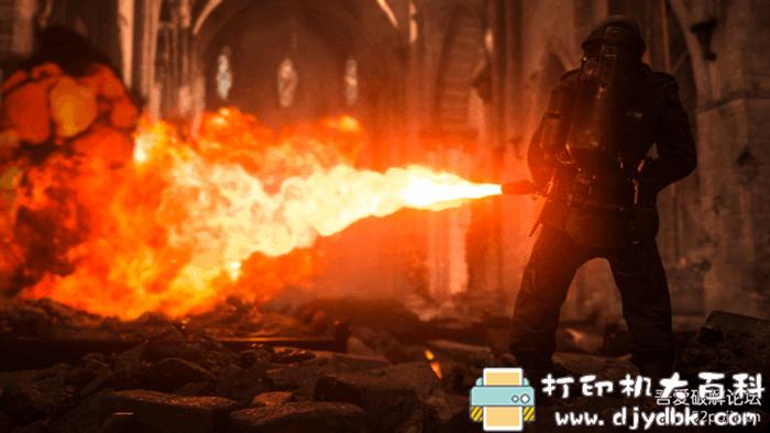 PC大型单机游戏 [使命召唤14:二战 Call of Duty: WWII 官方中文单人绿色安装硬盘版 附1-13代链接图片 No.8