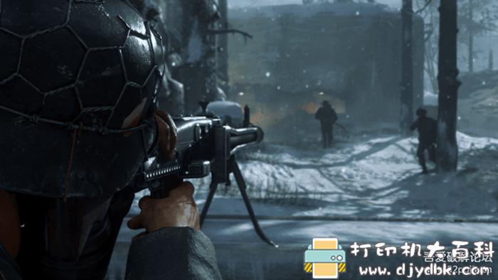 PC大型单机游戏 [使命召唤14:二战 Call of Duty: WWII 官方中文单人绿色安装硬盘版 附1-13代链接图片 No.9