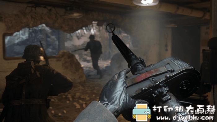 PC大型单机游戏 [使命召唤14:二战 Call of Duty: WWII 官方中文单人绿色安装硬盘版 附1-13代链接图片 No.10