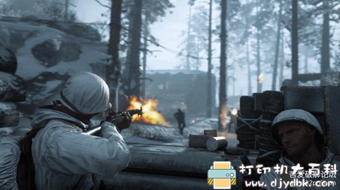 PC大型单机游戏 [使命召唤14:二战 Call of Duty: WWII 官方中文单人绿色安装硬盘版 附1-13代链接图片 No.12