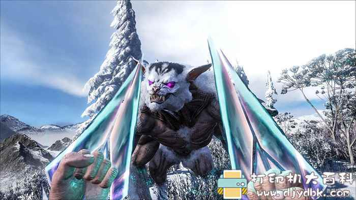 PC游戏分享 《方舟:生存进化 创世纪》中文未加密免费联机版 V306.41 + 8DLC – 2.27更新图片 No.10