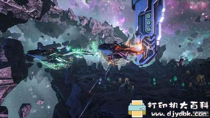 PC游戏分享 《方舟:生存进化 创世纪》中文未加密免费联机版 V306.41 + 8DLC – 2.27更新图片 No.12