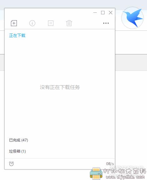 [Windows]最强迅雷单文件版本,打开即用。无视敏感,下载不动的用它有奇效图片