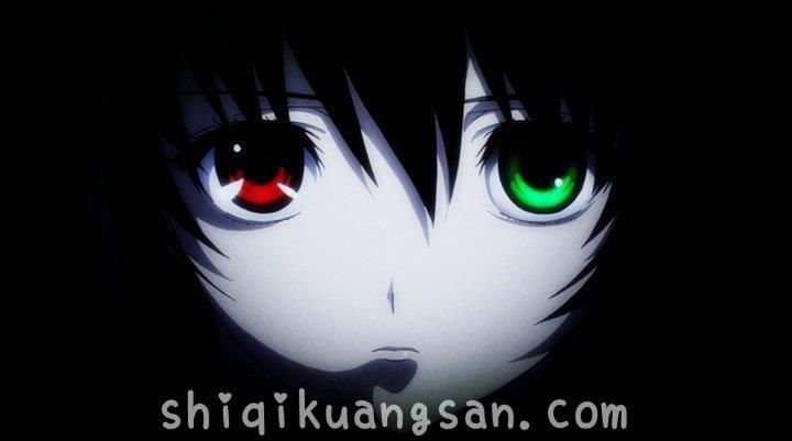 盘点一下动漫中的异瞳色角色,以时崎狂三为首_图片 No.7