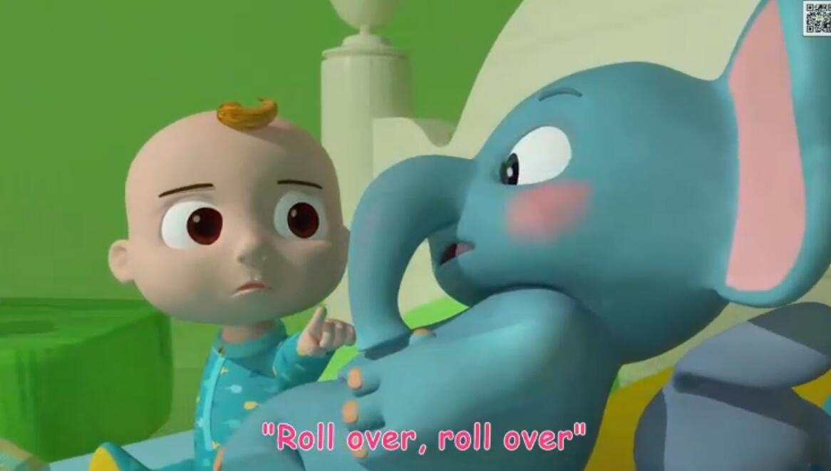 超可爱的英文儿歌动画 Kids Song【5个类别,200多个动画视频】图片 No.2