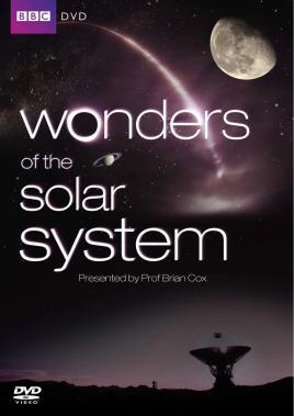 央视译制国语纪录片:《太阳系的奇迹》全5集 超清1080P下载图片