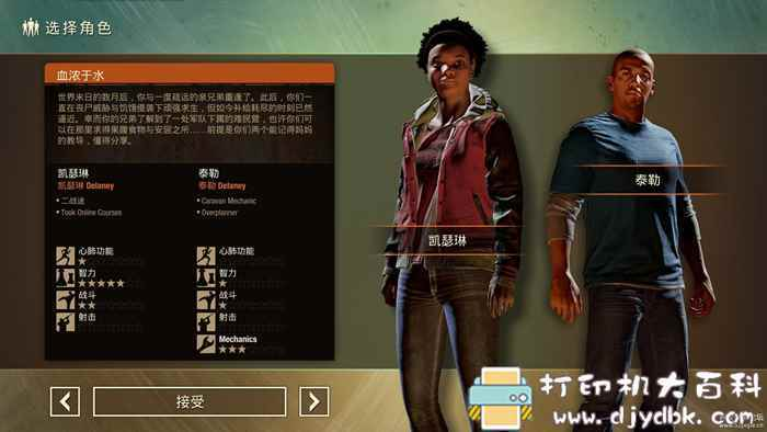 PC游戏分享 腐烂国度2:主宰版 免安装绿色版 附游侠内核汉化补丁图片 No.5