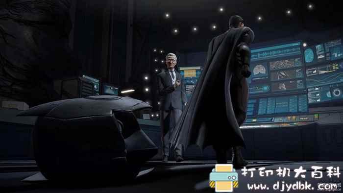 安卓游戏分享 蝙蝠侠秘密谱系★★ 免狗哥版图片 No.1