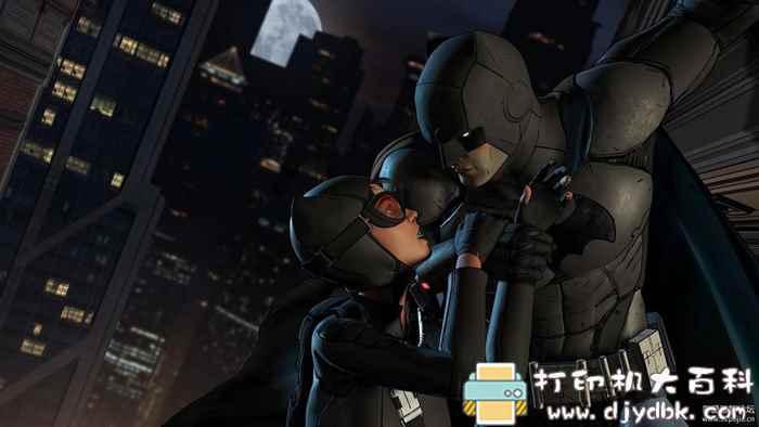 安卓游戏分享 蝙蝠侠秘密谱系★★ 免狗哥版图片 No.5