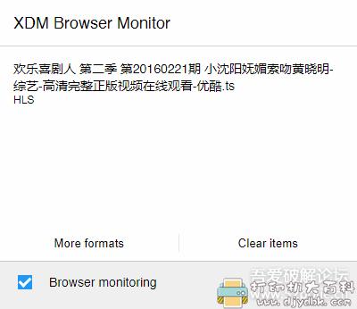 [Windows]视频下载工具 XDM下载器,2020版图片 No.3