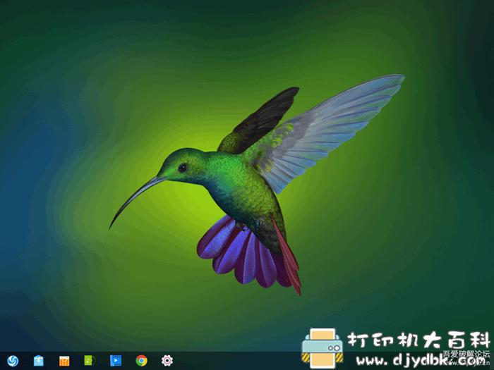 [Windows]虚拟机系统–deepinOS 最新版 深度系统体验图片 No.2