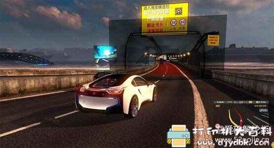 PC游戏分享:遨游中国2 v1.36最新版本/欧洲模拟卡车2/ CTS6图片 No.1