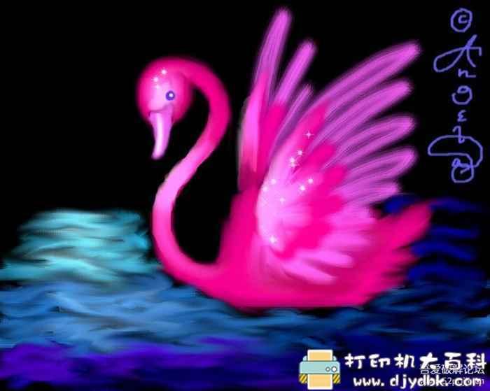[Windows]儿童小画家 免安装(Tux Paint)图片 No.1