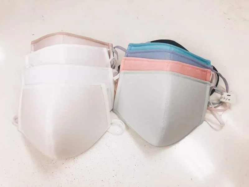 内衣厂商认真做口罩的结果,「真.胸罩口罩」诞生…_图片 No.3
