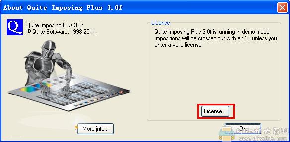[Windows]Acrobat最好用的拼版插件—Quite Imposing plus 5.0 中文破解版图片 No.3