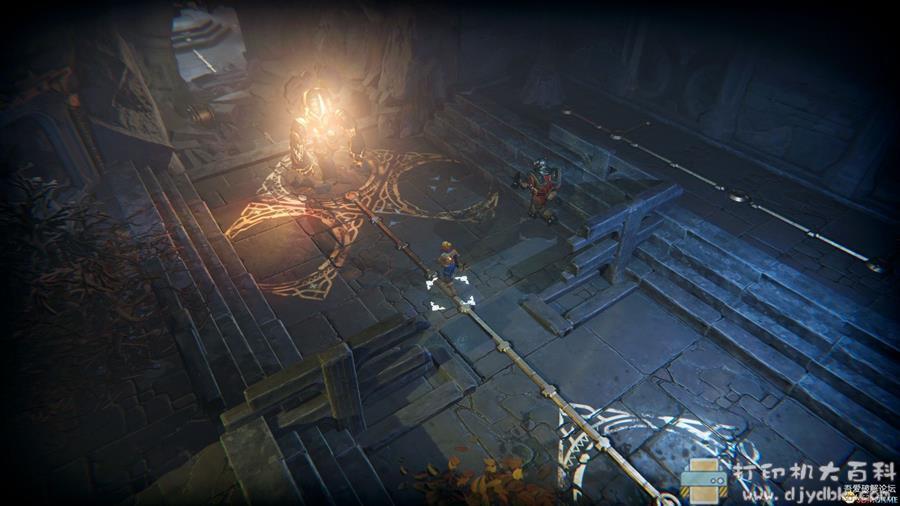 PC游戏分享 魔铁危机 IronDanger 角色扮演单机游戏图片 No.5