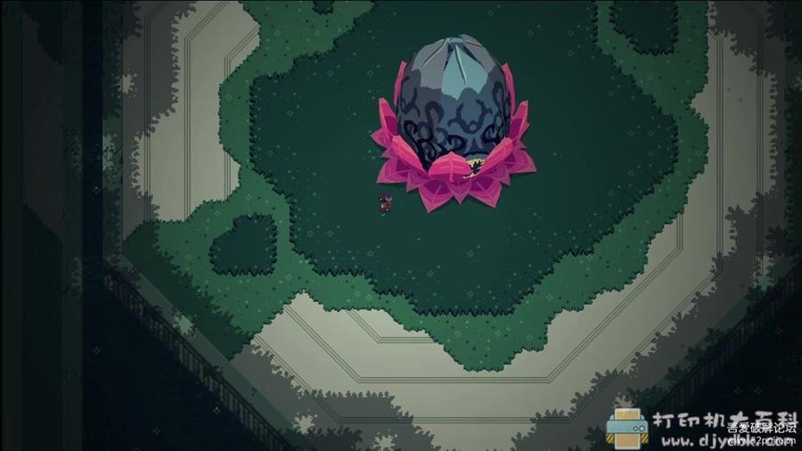 PC像素游戏分享 《泰坦之魂》,没小怪无限BOSS战像素小游图片 No.3