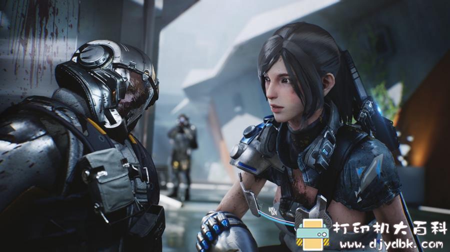 pc游戏分享 光明记忆 更新3月26日版本图片 No.1