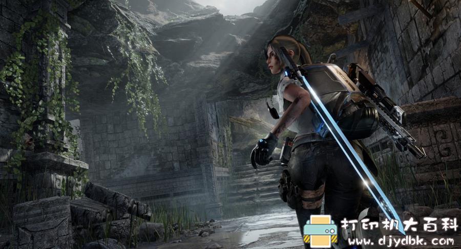 pc游戏分享 光明记忆 更新3月26日版本图片 No.2