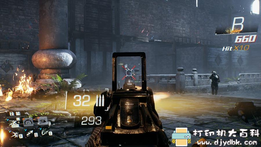 pc游戏分享 光明记忆 更新3月26日版本图片 No.5