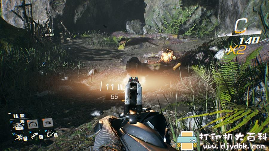 pc游戏分享 光明记忆 更新3月26日版本图片 No.6