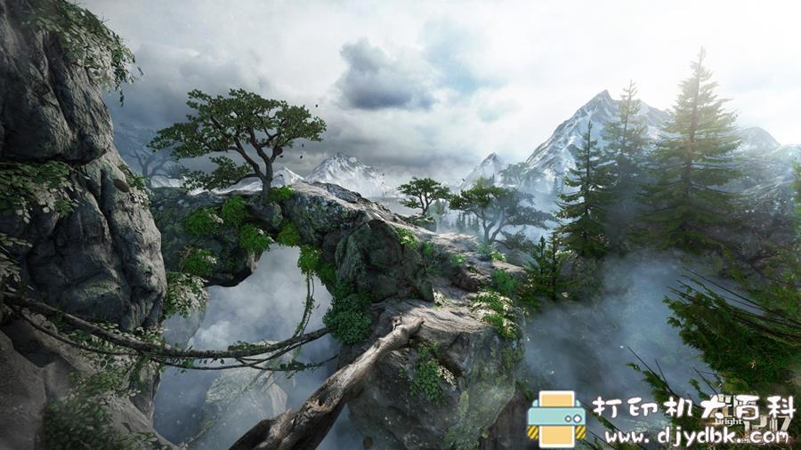 pc游戏分享 光明记忆 更新3月26日版本图片 No.7