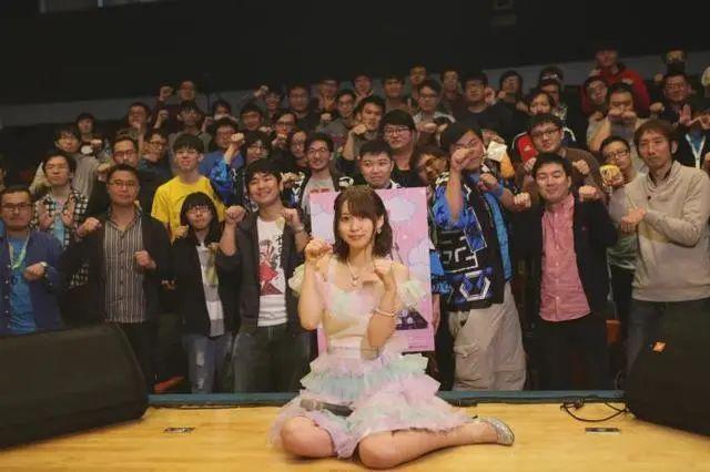 日本女声优辛酸史:出门都得小心翼翼,日本的宅男确实太疯狂!_图片 No.4