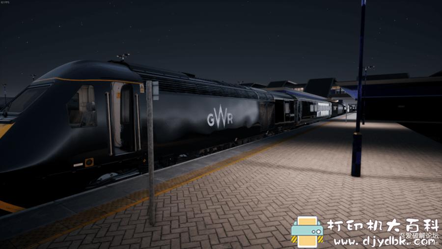 PC游戏分享 模拟火车世界22DLC版本下载(Train Sim World 2020)图片 No.1