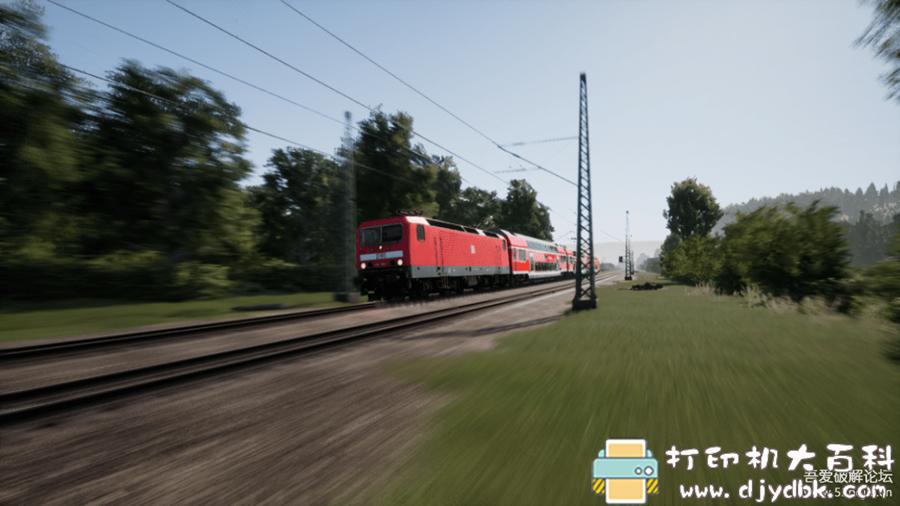 PC游戏分享 模拟火车世界22DLC版本下载(Train Sim World 2020)图片 No.2