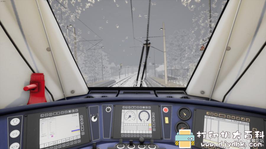 PC游戏分享 模拟火车世界22DLC版本下载(Train Sim World 2020)图片 No.3