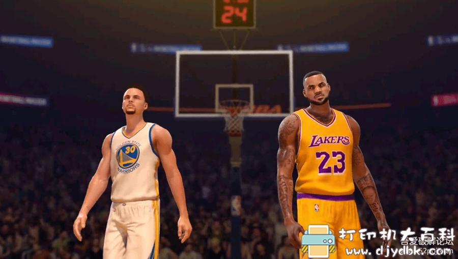 安卓游戏分享 NBA篮球大师-巨星王者,2周年版2020年4月,很好玩的手游图片 No.1