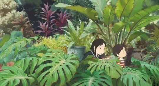 动漫版变形记《未来的未来》,见证四岁弟弟的成长之路_图片 No.5