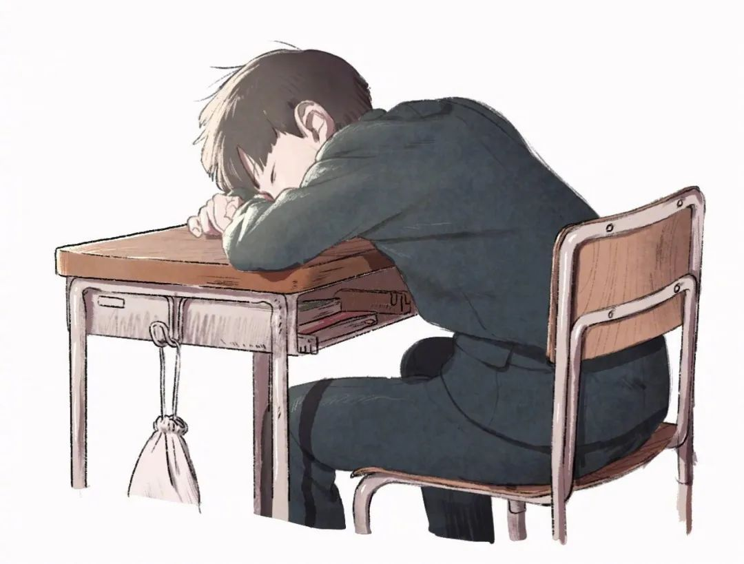 动漫壁纸 – 韩国插画师이원빈笔下的妙龄女郎_图片 No.18