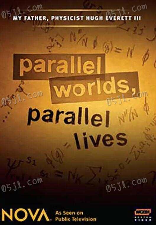 [英语中英字幕]bbc平行世界,平行生命 Parallel Worlds, Parallel Lives (2007) 全1集 高清图片