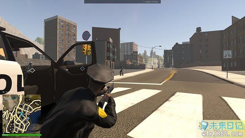 PC游戏分享:《警情,消防,急救模拟器》中文绿色版,解压即玩[1.13G] 配图 No.11