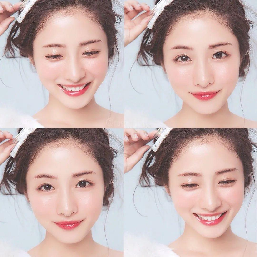 妹子摄影 – 众多日系妹子,你喜欢哪一位?_图片 No.1