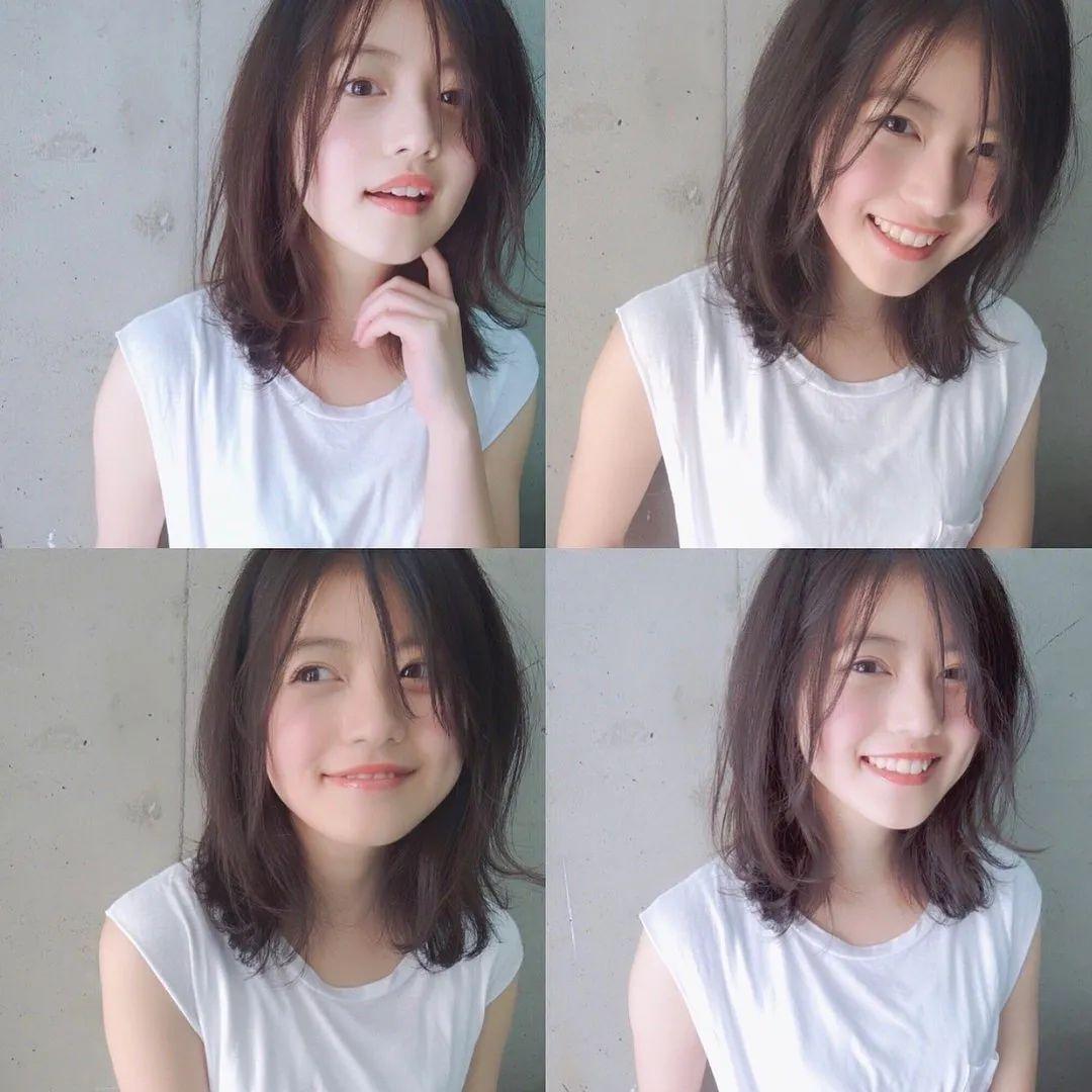 妹子摄影 – 众多日系妹子,你喜欢哪一位?_图片 No.3