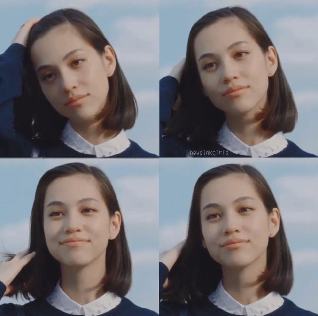 妹子摄影 – 众多日系妹子,你喜欢哪一位?_图片 No.6
